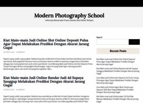 modernphotographyschool.com