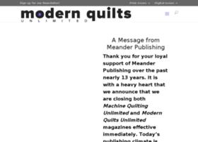 modernquilts.mqumag.com
