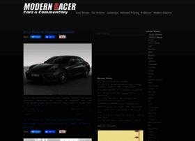 modernracer.com