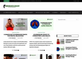 modernreflexology.com