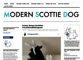 modernscottiedog.com