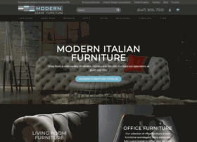 modernsensefurniture.com