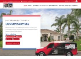 modernservice.com