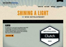 modernsignal.com