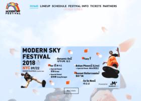 modernskyfestivalnyc.com