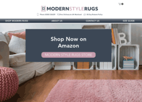 modernstylerugs.co.uk