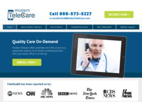 moderntelecare.com