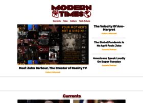 moderntimesmagazine.com