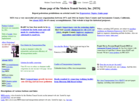 moderntransit.org