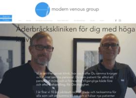 modernvenousgroup.se