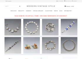 modernvintagestyle.co.uk