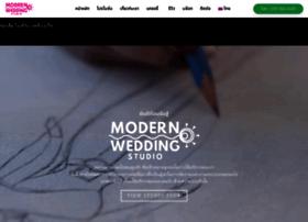 modernweddingphuket.com