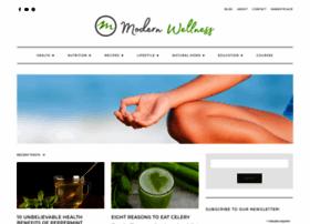modernwellness.com