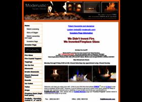 moderustic.com