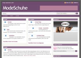 modeschuhe.net