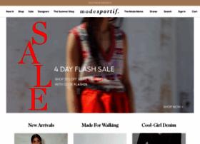 Modesportif.com.au