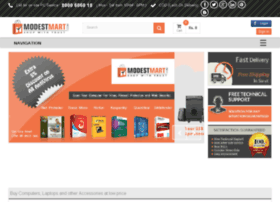 modestmart.com