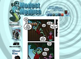 modestmedusa.com