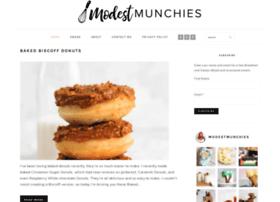 modestmunchies.com