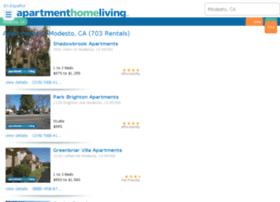 modesto.apartmenthomeliving.com