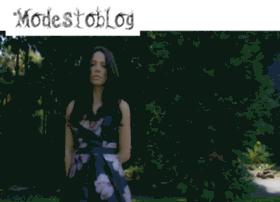 modestoblog.com.au