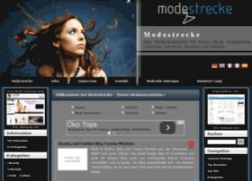 modestrecke.com