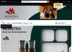 modetro.com