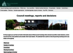 modgov.hillingdon.gov.uk