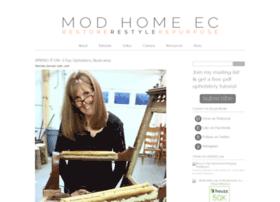 modhomeec.com