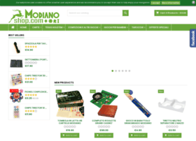 modianoshop.com