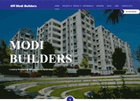 modibuilders.com