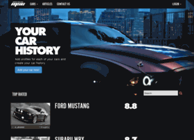 modifiedstreetcars.com