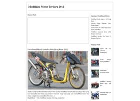 Modifikasi--motor.blogspot.com