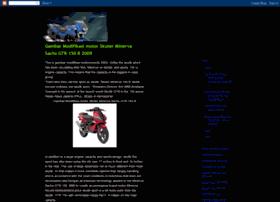 MODIFIKASI MOTOR SUPRA X 125 R,JUPITER Z MX,VEGA ZR,YAMAHA MIO SOUL