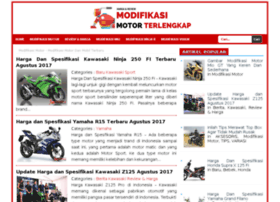 modifikasi-motor.net