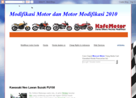 modifikasimotorku.blogspot.com