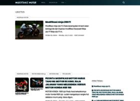 modifikasisepedamotor.com