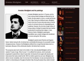 modigliani.org