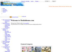 modishhome.com