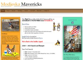modjeskamavericks.org