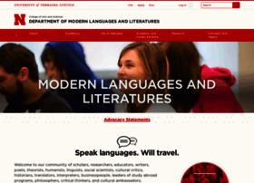 modlang.unl.edu