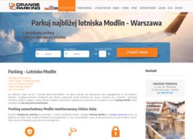 modlinparking.pl
