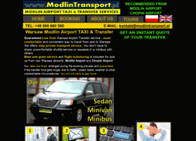 modlintransport.pl