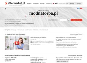 modnatorba.pl