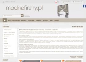 Modnefirany.pl