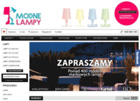 modnelampy.pl