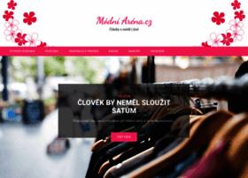 modniarena.cz