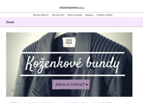 modniinspirace.cz