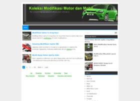modofikasimotor.blogspot.com