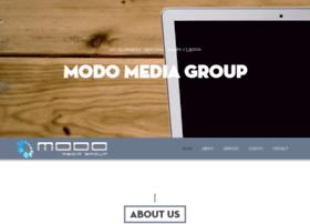 modomediagroup.com